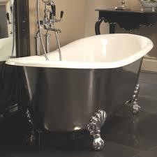 Les tribulations de Mlle M…. » salle de bain !